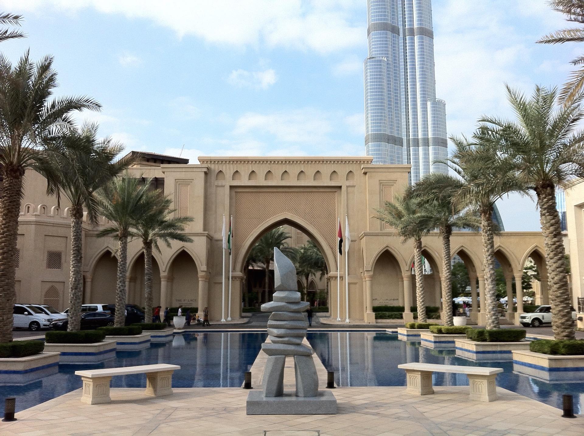 UAEにビザ免除