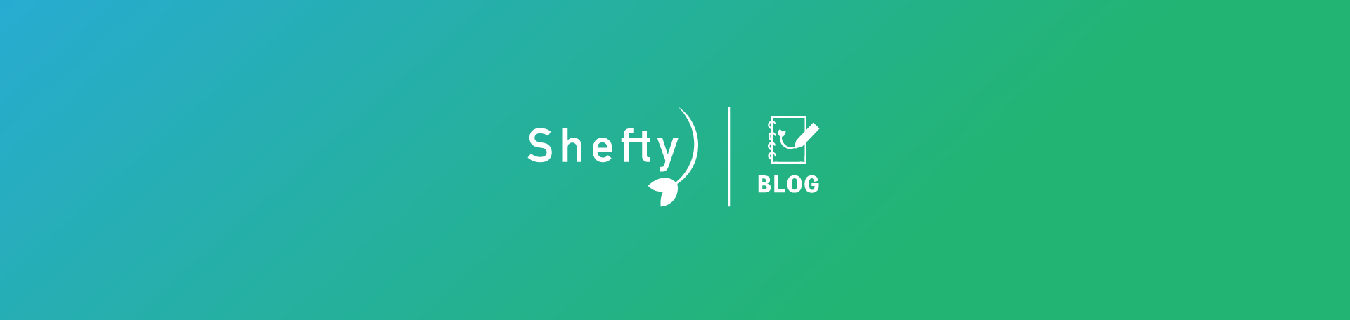 Shefty's Blog